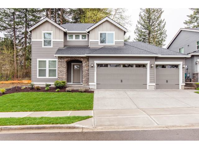 1005 NE 13TH St Lot24, Battle Ground, WA 98604 (MLS #19018604) :: R&R Properties of Eugene LLC