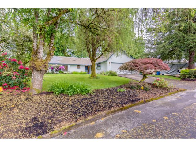 3405 NE 110TH St, Vancouver, WA 98686 (MLS #19018606) :: Next Home Realty Connection