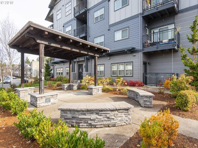 13925 SW Meridian St #101, Beaverton, OR 97005 (MLS #19018982) :: Next Home Realty Connection