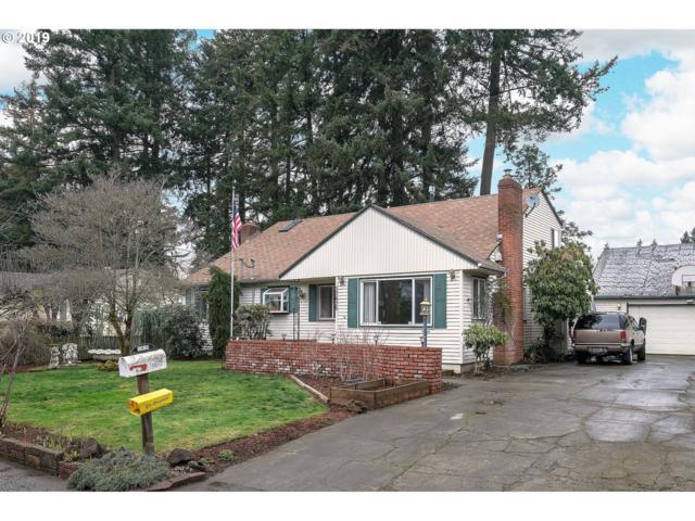 13635 SE Salmon St, Portland, OR 97233 (MLS #19018992) :: Matin Real Estate Group