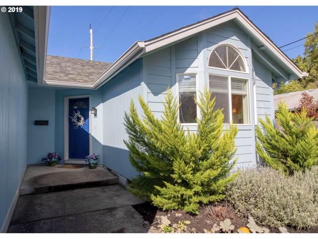 2250 Chambers St, Eugene, OR 97405 (MLS #19019024) :: Gregory Home Team | Keller Williams Realty Mid-Willamette