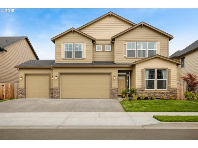 12500 NE 106TH Cir, Vancouver, WA 98682 (MLS #19019066) :: Cano Real Estate