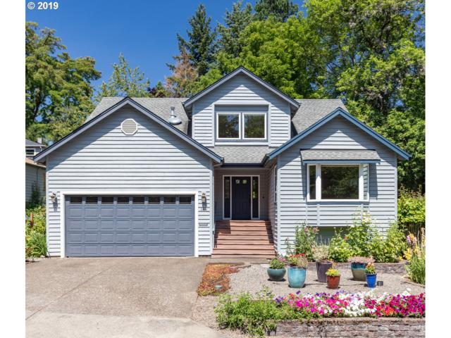 3431 SW Carson St, Portland, OR 97219 (MLS #19019318) :: The Galand Haas Real Estate Team