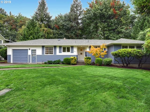 315 SW Troy St, Portland, OR 97219 (MLS #19019395) :: Next Home Realty Connection