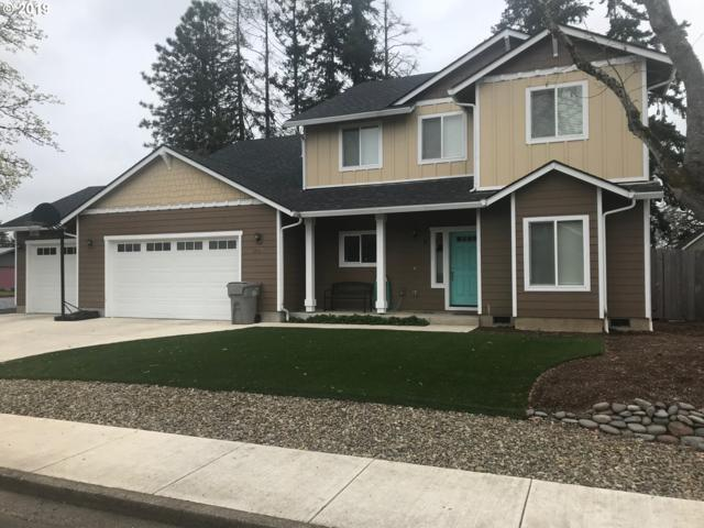 1296 Quince Dr, Junction City, OR 97448 (MLS #19019950) :: The Galand Haas Real Estate Team