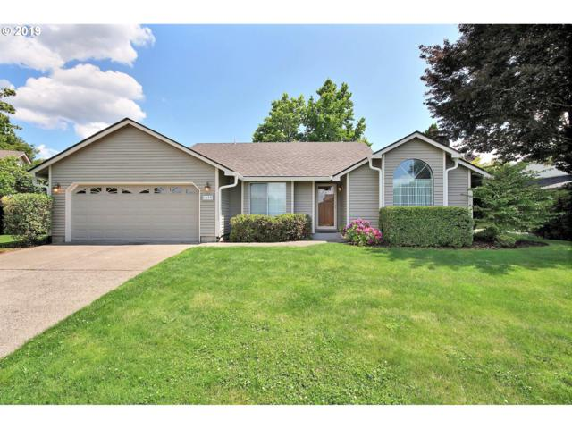 1605 SE 156TH Ave, Vancouver, WA 98683 (MLS #19020006) :: Gregory Home Team | Keller Williams Realty Mid-Willamette