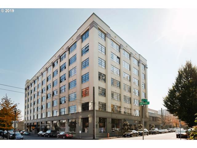 1314 NW Irving St 501-2, Portland, OR 97209 (MLS #19020125) :: Next Home Realty Connection