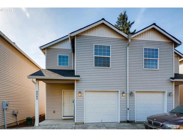 3310 SE 143RD Ave, Portland, OR 97236 (MLS #19020268) :: McKillion Real Estate Group