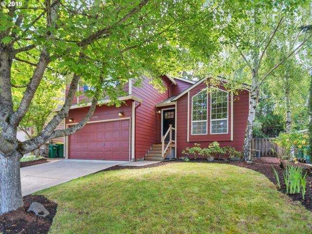 16086 SW Cattail Ct, Tigard, OR 97223 (MLS #19020424) :: Homehelper Consultants