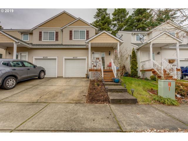 6557 NE Deer Run St, Hillsboro, OR 97124 (MLS #19020581) :: Fox Real Estate Group