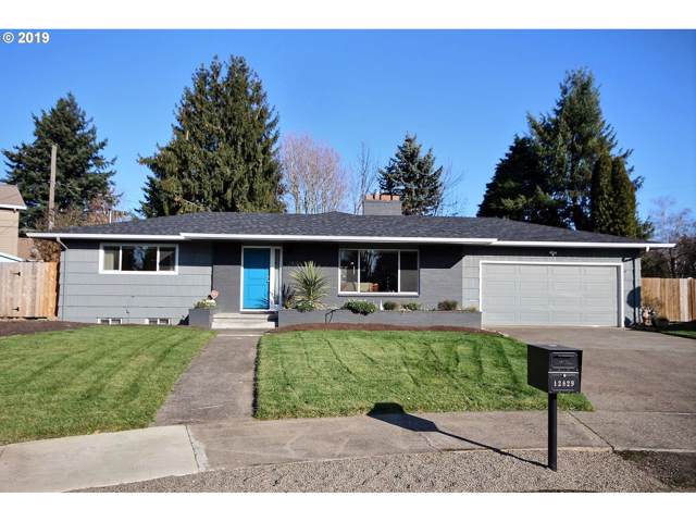 12829 SE Madison St, Portland, OR 97233 (MLS #19020589) :: Next Home Realty Connection