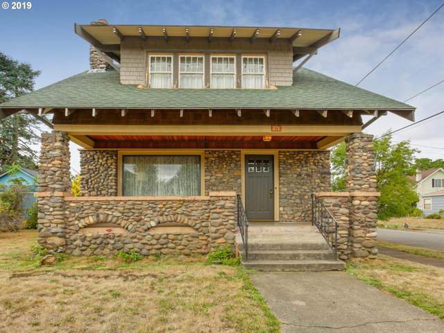 7065 NE Oregon St, Portland, OR 97213 (MLS #19020613) :: Homehelper Consultants