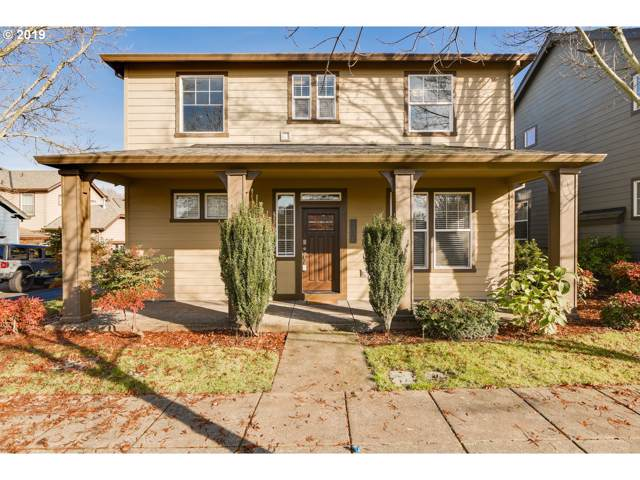 9536 N Dwight Ave, Portland, OR 97203 (MLS #19020763) :: McKillion Real Estate Group