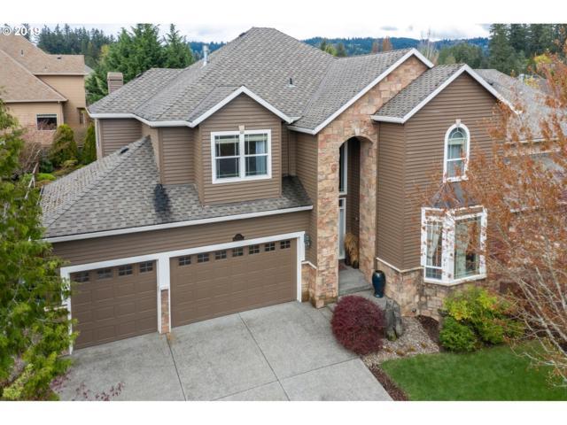 4468 NW Skycrest Pkwy, Portland, OR 97229 (MLS #19020855) :: Homehelper Consultants