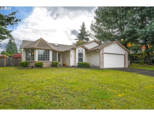 9511 NE 83RD Cir, Vancouver, WA 98662 (MLS #19021011) :: R&R Properties of Eugene LLC