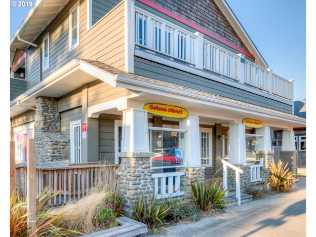 123 Laneda Ave, Manzanita, OR 97130 (MLS #19021020) :: McKillion Real Estate Group