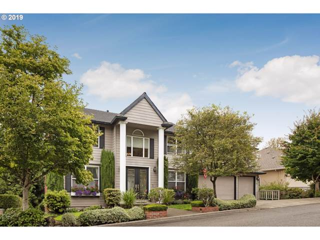 10334 NW Engleman St, Portland, OR 97229 (MLS #19021035) :: Next Home Realty Connection