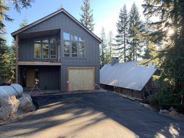 89270 E Lige Ln, Government Camp, OR 97028 (MLS #19021179) :: Gregory Home Team | Keller Williams Realty Mid-Willamette