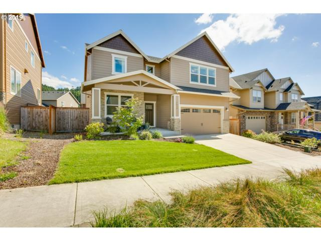 2612 SW 42ND St, Gresham, OR 97080 (MLS #19021393) :: Next Home Realty Connection