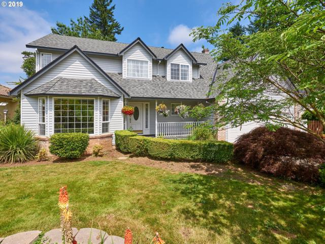 305 Amanda Ct, Oregon City, OR 97045 (MLS #19021584) :: Next Home Realty Connection