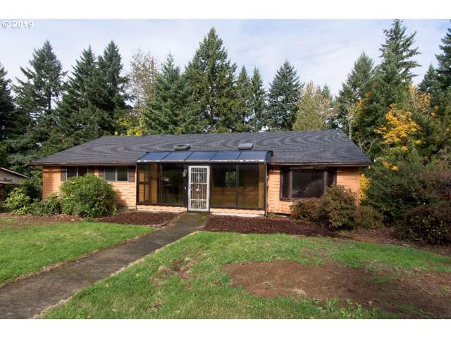 19001 SE El Camino Ter, Damascus, OR 97089 (MLS #19021641) :: Next Home Realty Connection