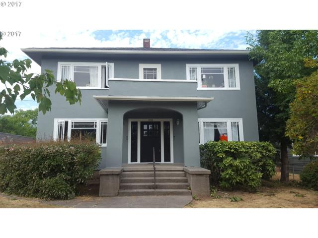 5515 NE Cleveland Ave #4, Portland, OR 97211 (MLS #19021842) :: R&R Properties of Eugene LLC