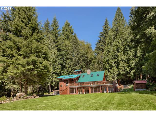 27900 E Salmon River Rd, Welches, OR 97067 (MLS #19021897) :: Next Home Realty Connection