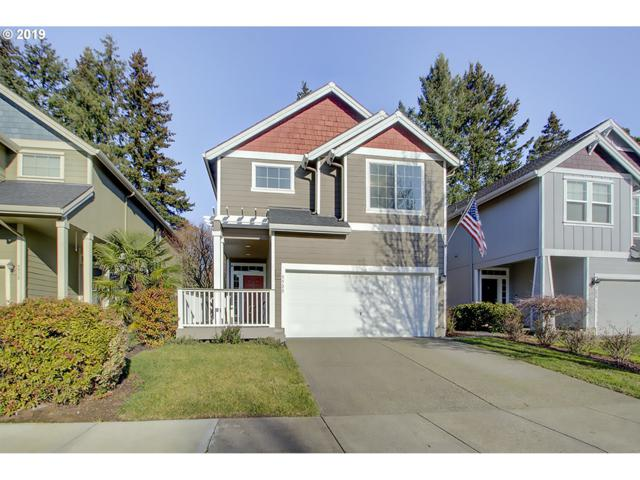 5520 NE 44TH St, Vancouver, WA 98661 (MLS #19021917) :: The Sadle Home Selling Team
