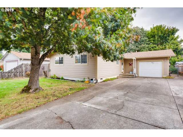 206 Palm Ave, Woodburn, OR 97071 (MLS #19022076) :: McKillion Real Estate Group