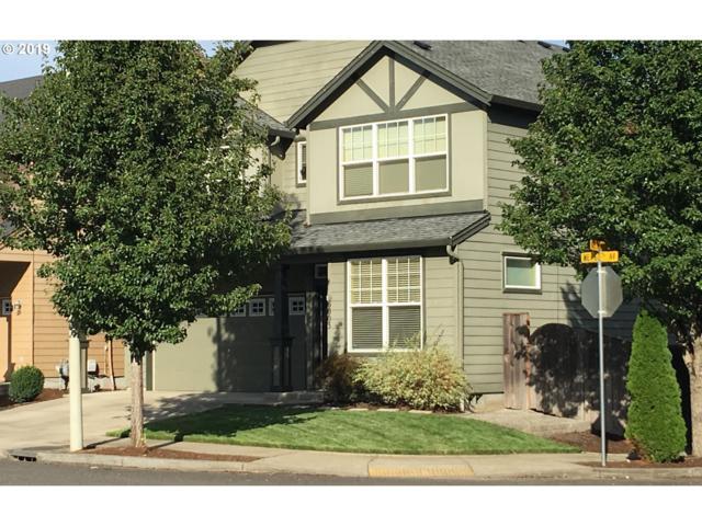 6003 NE 60TH Ave, Vancouver, WA 98661 (MLS #19022079) :: Fox Real Estate Group
