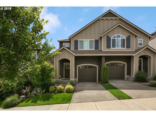 6743 NW 163RD Ave, Portland, OR 97229 (MLS #19022556) :: Townsend Jarvis Group Real Estate