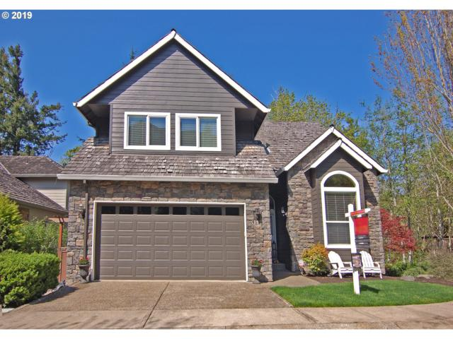 9583 NW Randall Ln, Portland, OR 97229 (MLS #19022624) :: The Lynne Gately Team