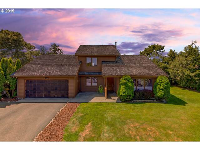 90425 Par Rd, Warrenton, OR 97146 (MLS #19022722) :: Townsend Jarvis Group Real Estate