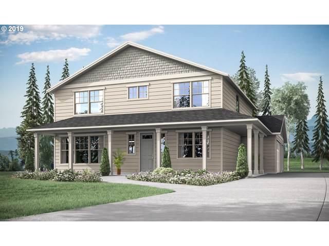 904 E Tanoak Ave, La Center, WA 98629 (MLS #19022723) :: Cano Real Estate
