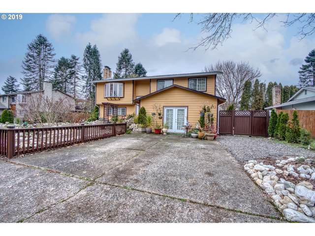 15008 NE 7TH St, Vancouver, WA 98684 (MLS #19022884) :: Next Home Realty Connection