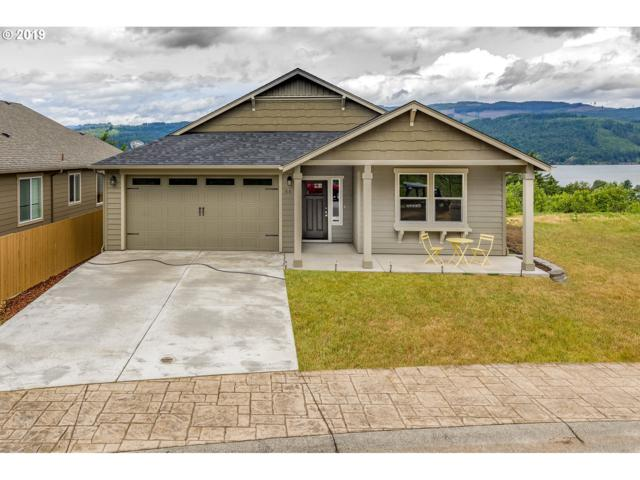 66 Shahala Dr, Cascade Locks, OR 97014 (MLS #19022889) :: McKillion Real Estate Group