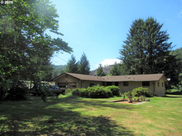 8439 Duncan Island Rd, Mapleton, OR 97453 (MLS #19022926) :: Townsend Jarvis Group Real Estate