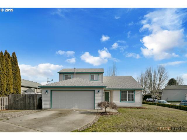 21584 SW Grainery Pl, Sherwood, OR 97140 (MLS #19023020) :: TLK Group Properties