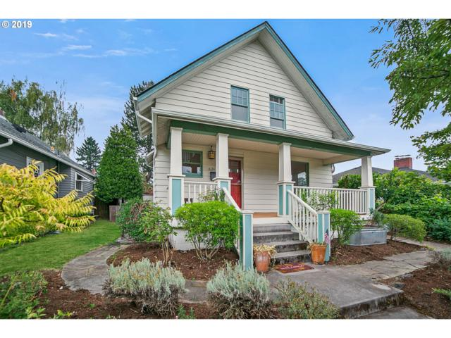 6124 N Atlantic Ave, Portland, OR 97217 (MLS #19023035) :: Next Home Realty Connection