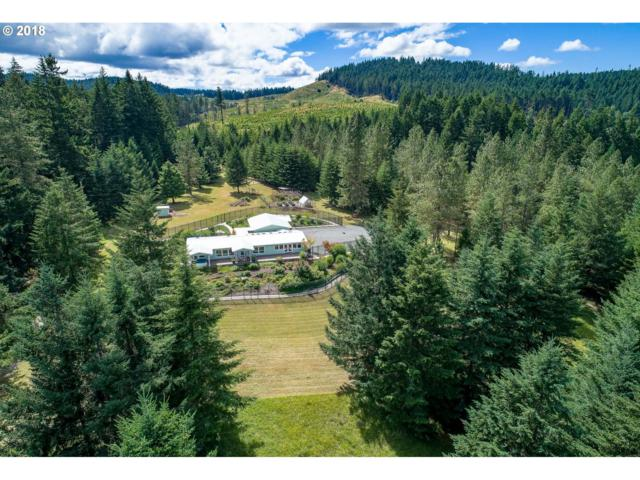 30547 Camas Swale Rd, Creswell, OR 97426 (MLS #19023098) :: The Galand Haas Real Estate Team