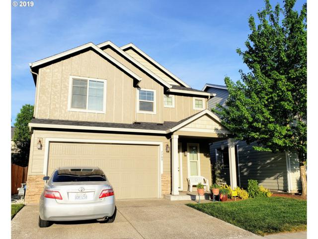 7709 NE 91ST Ave, Vancouver, WA 98662 (MLS #19023220) :: Townsend Jarvis Group Real Estate