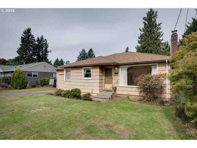 12531 SE Mill Ct, Portland, OR 97233 (MLS #19023304) :: Next Home Realty Connection