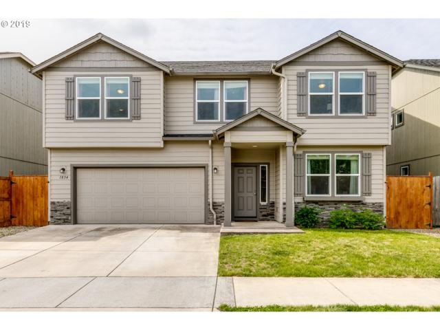 1834 Adelman Loop, Eugene, OR 97402 (MLS #19023523) :: Gregory Home Team | Keller Williams Realty Mid-Willamette