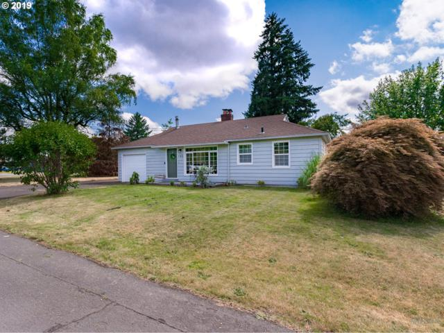 142 Beverly Dr, Oregon City, OR 97045 (MLS #19023530) :: Fox Real Estate Group