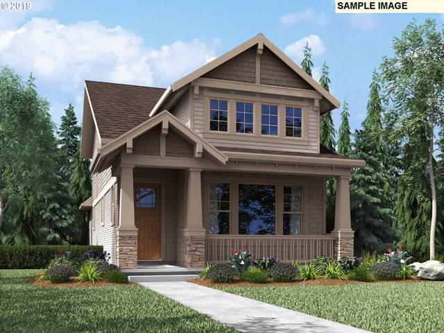 14135 SW River Terrace Blvd #43, Tigard, OR 97224 (MLS #19023587) :: McKillion Real Estate Group