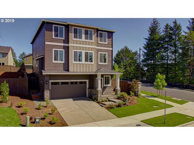 15711 SW Wren Ln, Beaverton, OR 97007 (MLS #19023597) :: Next Home Realty Connection