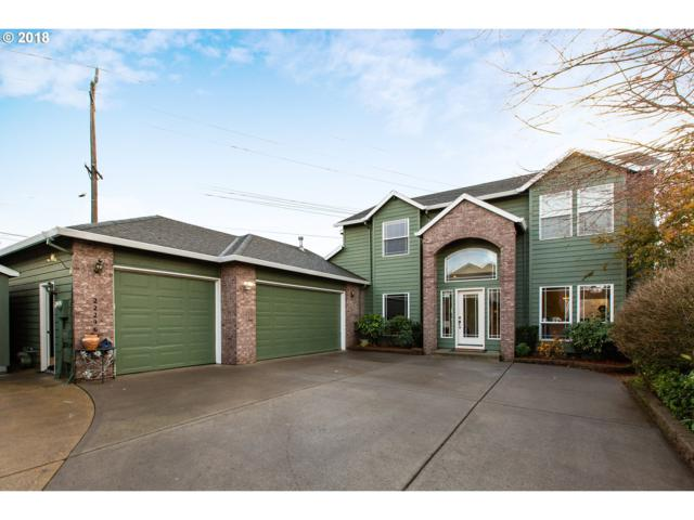 22296 NE Lachenview Ln, Fairview, OR 97024 (MLS #19023910) :: Townsend Jarvis Group Real Estate