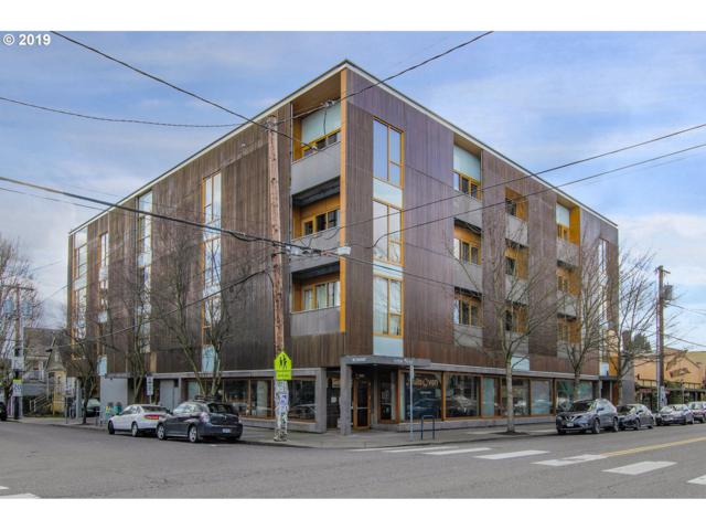 915 SE 35TH Ave #203, Portland, OR 97214 (MLS #19024049) :: TLK Group Properties