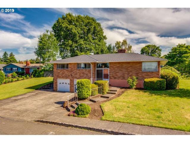 4525 SE Franklin St, Milwaukie, OR 97222 (MLS #19024123) :: Fox Real Estate Group