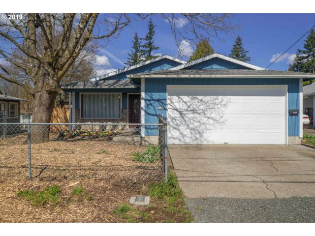 5505 SE Nehalem St, Portland, OR 97206 (MLS #19024130) :: Townsend Jarvis Group Real Estate